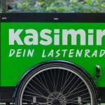 Kasimirs neues Gesicht